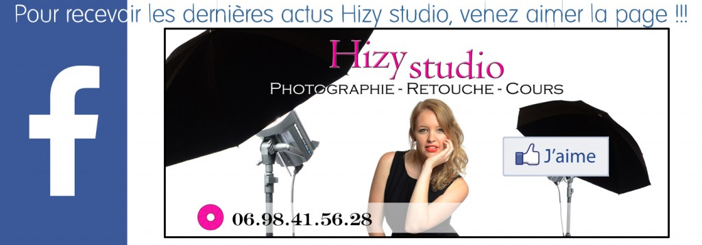 hizy studio photographie